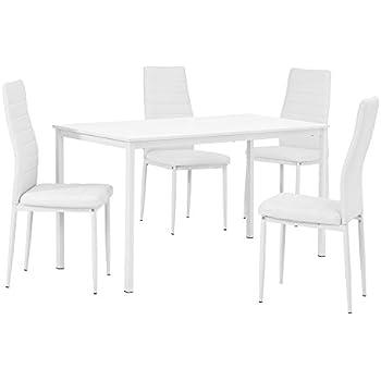 casaTable des chaises avec élégantes à en Manger Design 2WEYDHIe9