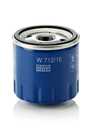 Mann Filter W712/16 Filt