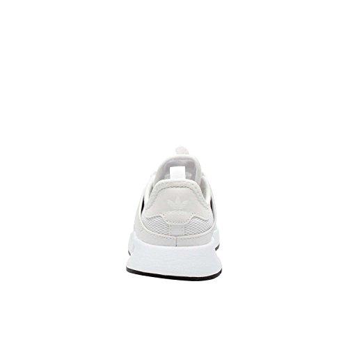 official photos 8b209 c8a82 ... Adidas Zx 750, Chaussures De Course Pour Homme Blanches ...