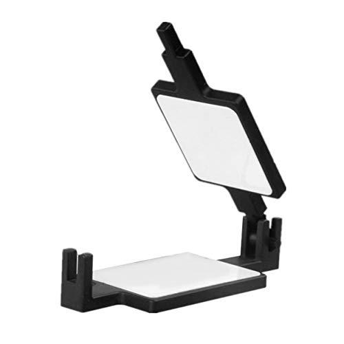 tree-on-life dispositivo di supporto per l'installazione di strumenti per incollare la pellicola protettiva per schermo temperato universale per smartphone sotto i 6 pollici