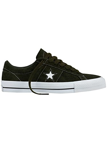 Converse One Star (Herren Skateschuh Converse One Star Pro Suede Skate Shoes)