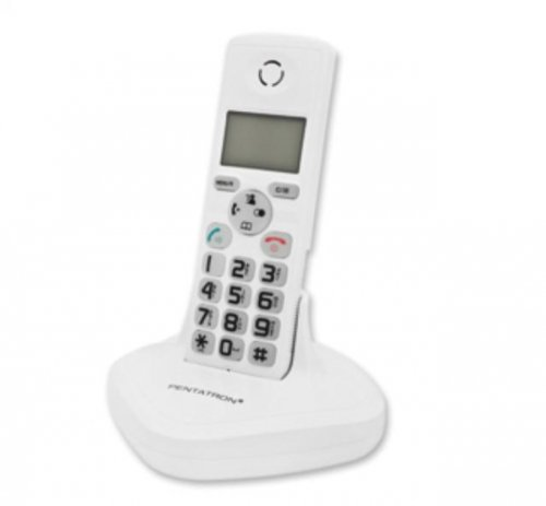 DECT phone, extension
