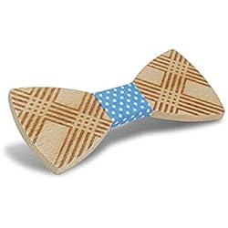 Stylish and trendy wooden bow tie Noeud papillon en bois pour hommes Femmes Croix Sculpté Noeud papillon en bois Manchette Fleur Mouchoir Affaires Papillon Costume De Mode Dîner Parti En Bois Noeud pa