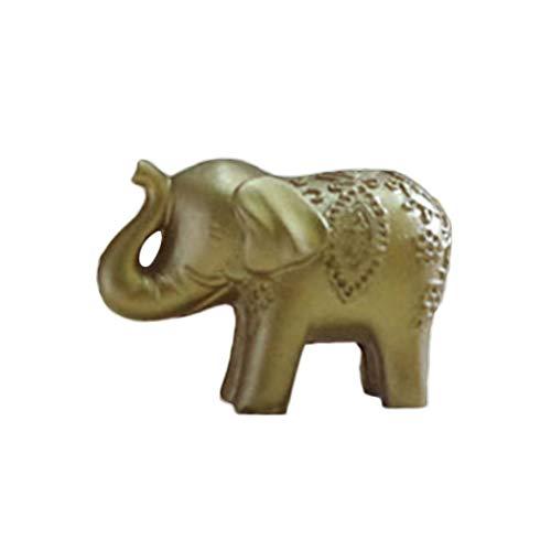 artenhalter-Elefant Grußkarte Clips Gast Sitzkartennummer Halter Schellen fgyhty ()