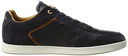 Pantofola d'Oro Herren Auronzo Uomo Low Sneaker Blau (Dress Blues)