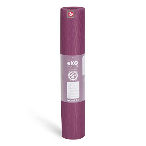 Yogamatte Manduka Eko® Mat 5mm (Acai)