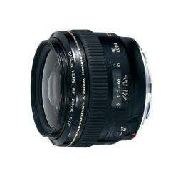 Get Canon EF 28mm f/1.8 USM Lens – Filter Size – 58mm