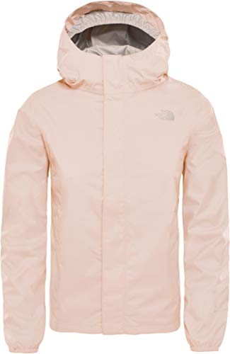 THE NORTH FACE Unisex Girls Resolve Reflective Jacket