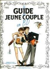 Le guide du jeune couple en BD
