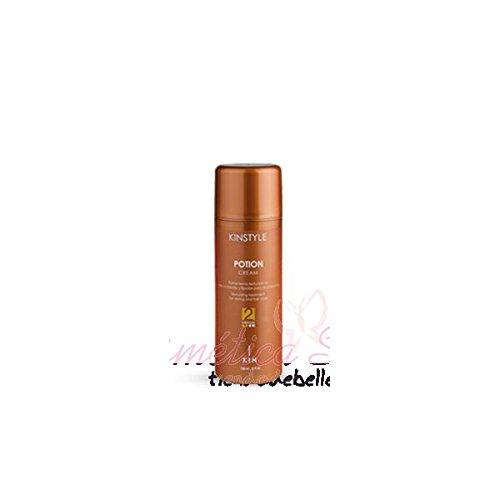 gel-crème consistenza e cura, pozione Cream-150ml-kinstyle, Kin Cosmetics
