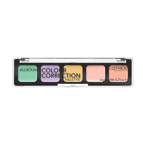 Paleta Correctora - Allround Colour Correction - Catrice
