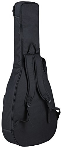 Ortega Guitars Family Series chitarra a corde in nylon con top in cedro e corpo in mogano, finitura satinata