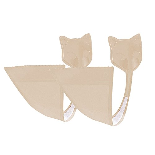ANGTUO 2 Pack Mujeres C String Invisible