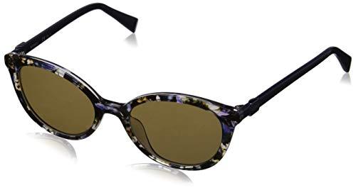 Max & Co. Damen Max&Co.398/G/S Sonnenbrille, Mehrfarbig (Flowviol), 52