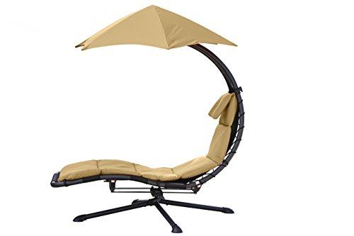 Vivere DRM360-SD Sessel, beige, 120 kilograms