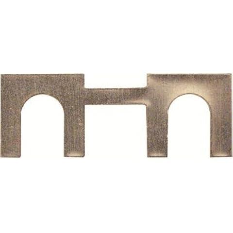 Accessori fusibili nastri a non protetto restagraf Rif - Fusibili: 17178 - Fusibile Nastro