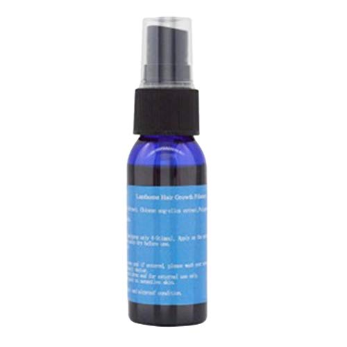 Healifty Hair Care Essence Lanthome Productos de crecimiento rápido del cabello Dense Hair Regrowth Essence Tratamiento para mujeres hombres postparto anti pérdida de cabello receta china