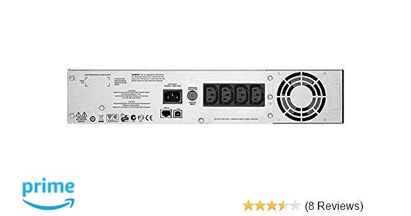 APC Smart-UPS SMC - Unterbrechungsfreie Stromversorgung: Amazon.de ...