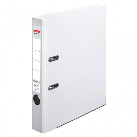 4er-packung-herlitz-ordner-maxfile-protect-a4-voll-pp-folienbezug-wechselfenster-wei-schmal-4
