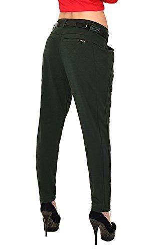 Pantalon femme chic pantalon pour femme pantalons en femme chino pantalon H03 H03