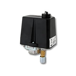 Druckschalter SK-22B 380V 3-phasig Druckwächter für Kompressor Luftkompressor