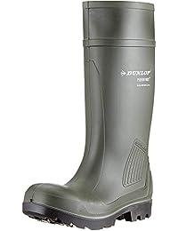 Dunlop S5 - C462933  - Botas unisex