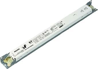 Philips Ballast électronique EVG HF-P 2 x 54 W, pour luminaire tubulaire TL5 54 W