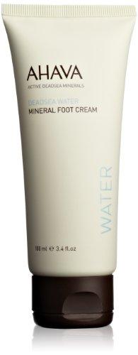 AHAVA minerale Deadsea Water piede crema 100 ml