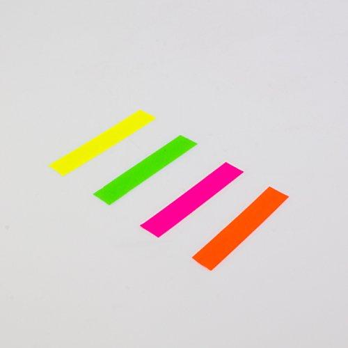 Gaffa Tape neonorange uv-aktiv, 19mm x 25m, wasserabweisend - Gewebeklebeband / Gaffer Klebeband - showking
