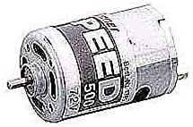 Speed 500 7,2 V Graupner 1799