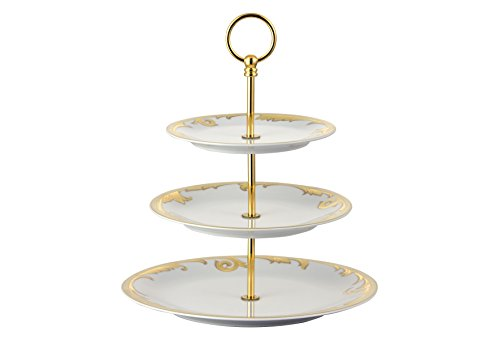 Versace Arabesque (Arabesque gold, Etagere)