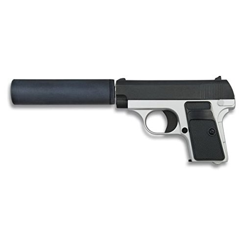 Softair Pistole. Metall gemischt GALAXY 0,28 Joule Energie