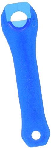 camlab Kunststoffe LHW. 8900Microcentrifuge Tube Öffner, gemischt (10Stück)