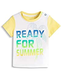 ESPRIT Baby-Jungen T-Shirt 046eebk003-Ready For Ts