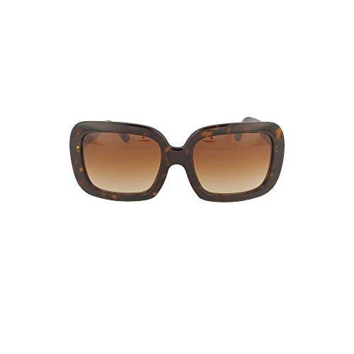 Dolce & Gabbana MOD. 4035 SOL Sonnenbrille Unisex Braun