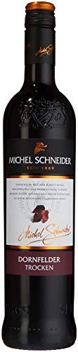 Michel Schneider - Dornfelder Trocken (6 x 0.75 l)