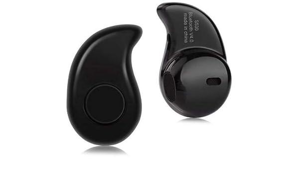 Wokit Mini Wireless Bluetooth Stereo In Ear Headset Amazon In Electronics