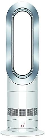 Dyson AM09 Ventilateur et Chauffage Soufflant Technologie Air Multiplier Garantie 2 ans