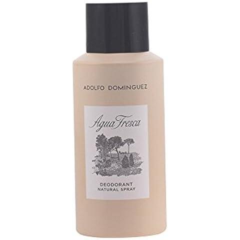 Adolfo Dominguez Agua Fresca Desodorante 150 ml