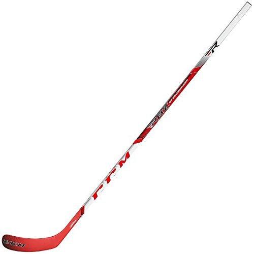 CCM RBZ Speedburner Grip Senior Hockey Stick Flex 95, Spielseite:rechts, Biegung:6 (Drury/P91a) -