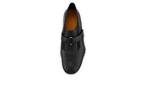 1f7675d722 Cole Haan Men's Nike AIR Estadio Strap II Slip On Sneaker Black Leather  (13): Amazon.co.uk: Shoes & Bags