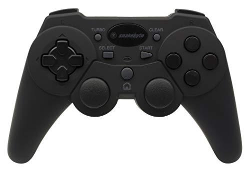 snakebyte PS3 Bluetooth Controller blu:con (Wireless Soul Electronics)