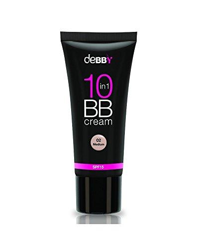 bb cream . 02 medium