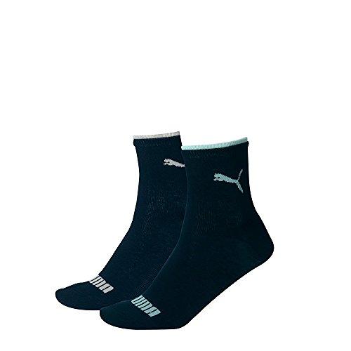 Puma Lifestyle - Chaussettes de sport -Lot de 3 5 DEN - Femme