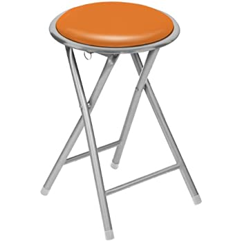 High Strength Foldable Stool 200kg Capacity Unique And