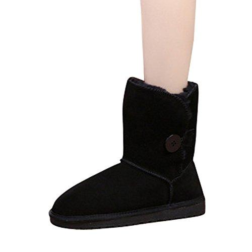fereshte ,  Damen Chukka Boots #7 Black