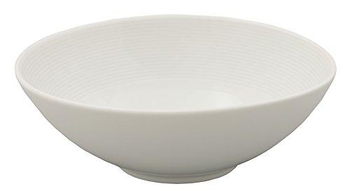 Thomas Loft Bol ovale 17 cm-Blanc
