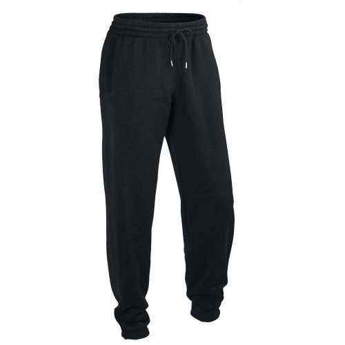Mens Tracksuit Jogging Bottoms Size S to 5XL By MIG - SPORTS ATHLETIC LEISURE WORK (4XL - 54/56 WAIST, Black)