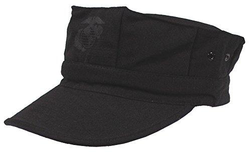 Gorra de estilo marine americano