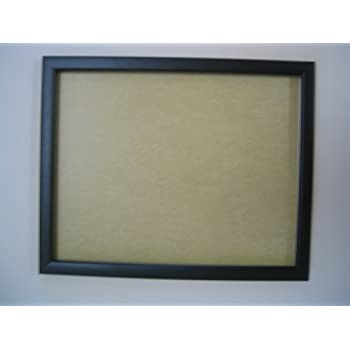 Black 13x13 inch picture frame: Amazon.co.uk: Kitchen & Home